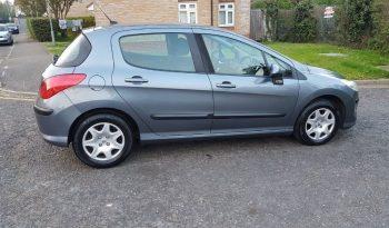 Used Peugeot 308 2009 full